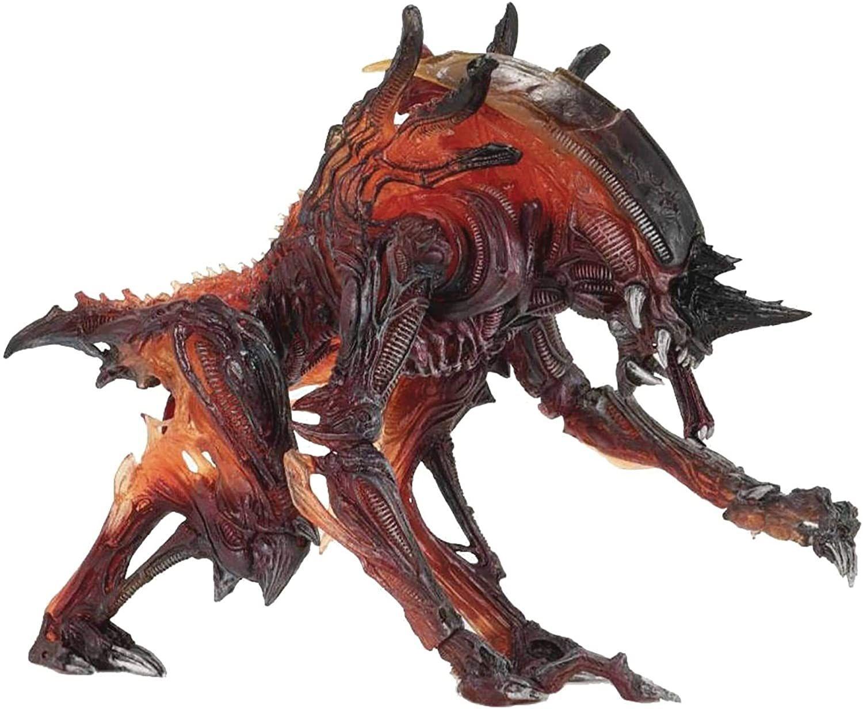 Rhino Alien Actionfigur (NECA) für 39,70€ (Kenner Hommage)