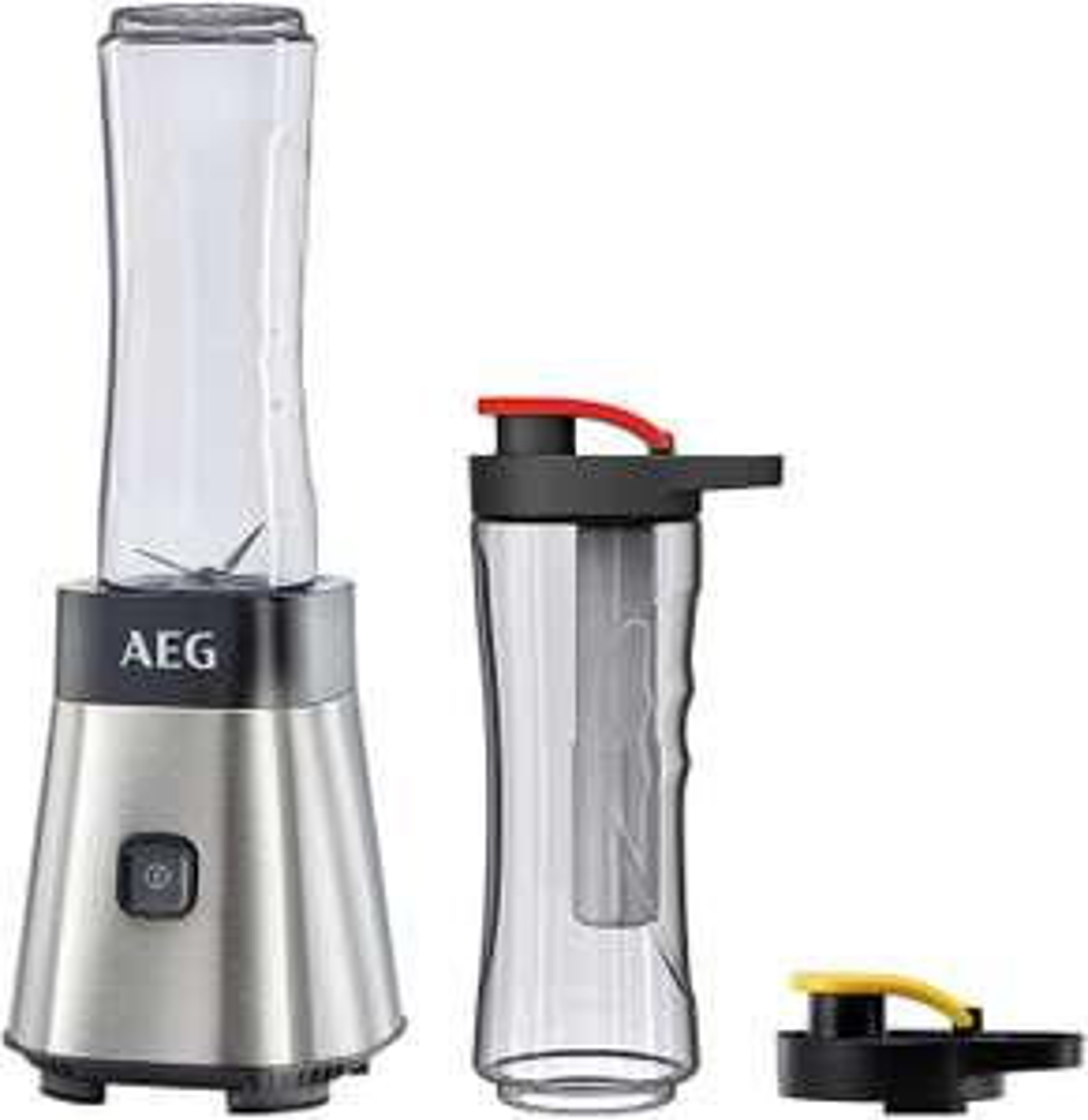 AEG MiniMixer SB 2700 Standmixer (0,4 PS-Power-Motor, 23.000 U/Min [Amazon Prime]