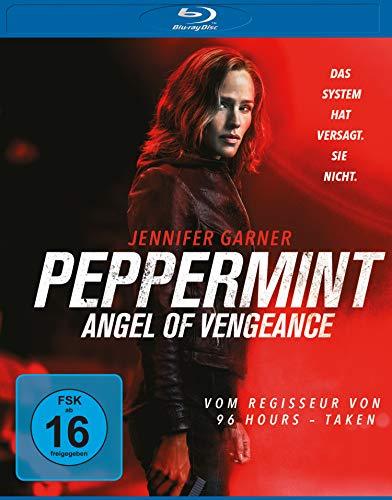 Peppermint - Angel of Vengeance (Blu-ray) für 5,40€ (Amazon Prime & Media Markt Abholung)