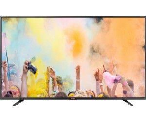"""Sharp 65BJ5E 65"""" LED-TV (4K UHD, HDR, Triple-Tuner, Harman-Kardon-Soundsystem, Smart TV)"""