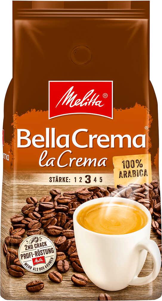 BellaCrema [Kaufland] (leider nur) 1 kg