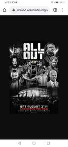 AEW All Out 2019 Gratis auf Youtube