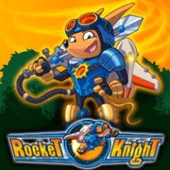 Rocket Knight (Xbox One/Xbox 360) für 2,87€ (Xbox Store Live Gold)