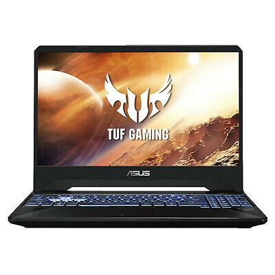"Asus TUF Gaming FX505DT (15.6"" FHD IPS, Ryzen 5 3550H, 8GB RAM, 512GB SSD, GeForce GTX 1650 with ROG Boost, bel. Tastatur, Win10 Home)"