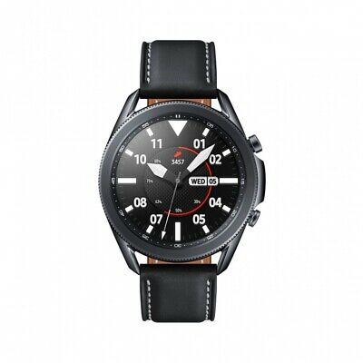 Samsung R840 Galaxy Watch 3 45mm Mystic Black