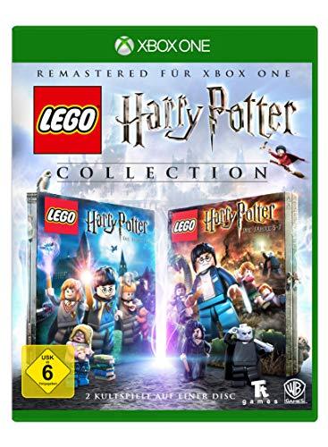 LEGO Harry Potter Collection (Xbox One) für 14,54€ (Amazon Prime)