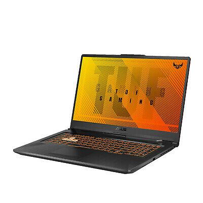 "ASUS TUF A17 Gaming Notebook - 17,3"" FHD IPS, Ryzen 5 4600H, 8GB RAM, 512GB SSD, GTX 1660 Ti, RGB Tastatur, USB-C, Win10 für 826,35€ (eBay)"