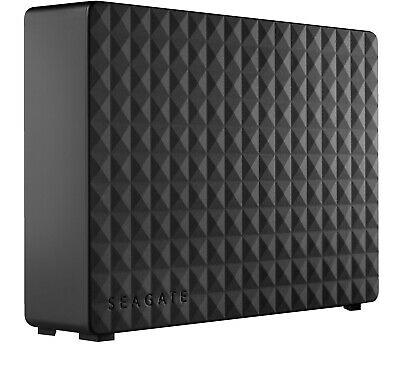 Seagate Expansion Desktop 10TB für 161,42€ (Media Markt)