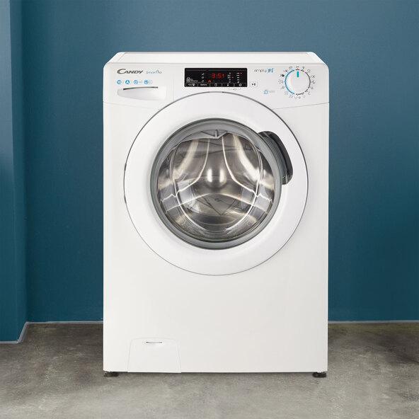 Candy Waschmaschine 10kg 1400U/min inkl. Lieferung zum Aufstellort