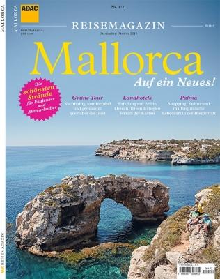 ADAC Reisemagazin Abo (6 Ausgaben) durch Rabatt für 12,95 €