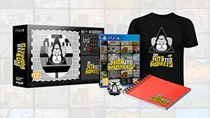 Do not feed the monkeys - Collector´s Edition (PS4) für 26,04€ inkl. Versand (Amazon.es)