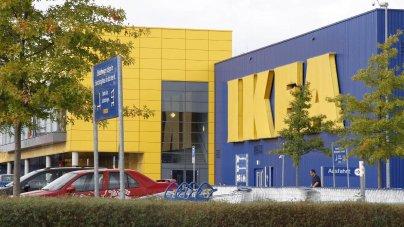[LOKAL] IKEA Nürnberg/Fürth Aktionskarte im Wert von bis zu 260.- geschenkt (2.000€ MBW); 22.08.-31.08.2020