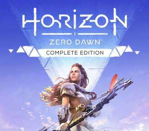 PC - Horizon Zero Dawn Complete Edition Steam CD Key