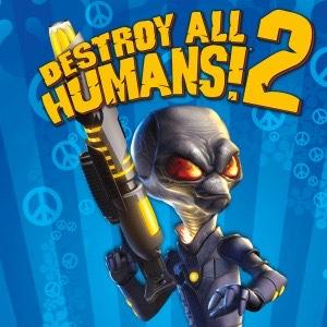 [PSN] Destroy all Humans 1 & 2 für je 4,99€ oder PSN+ 2,99€ [PS4]