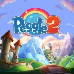 Peggle 2 (PS4) für 2,49€ (PSN Store)