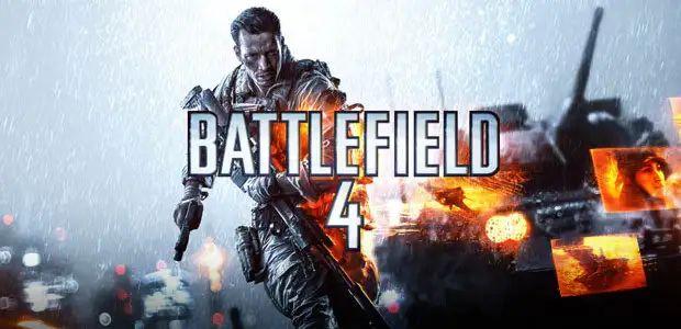 [PSN] Battlefield 4