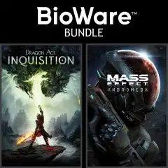 [PSN] Das Bioware-Bundle