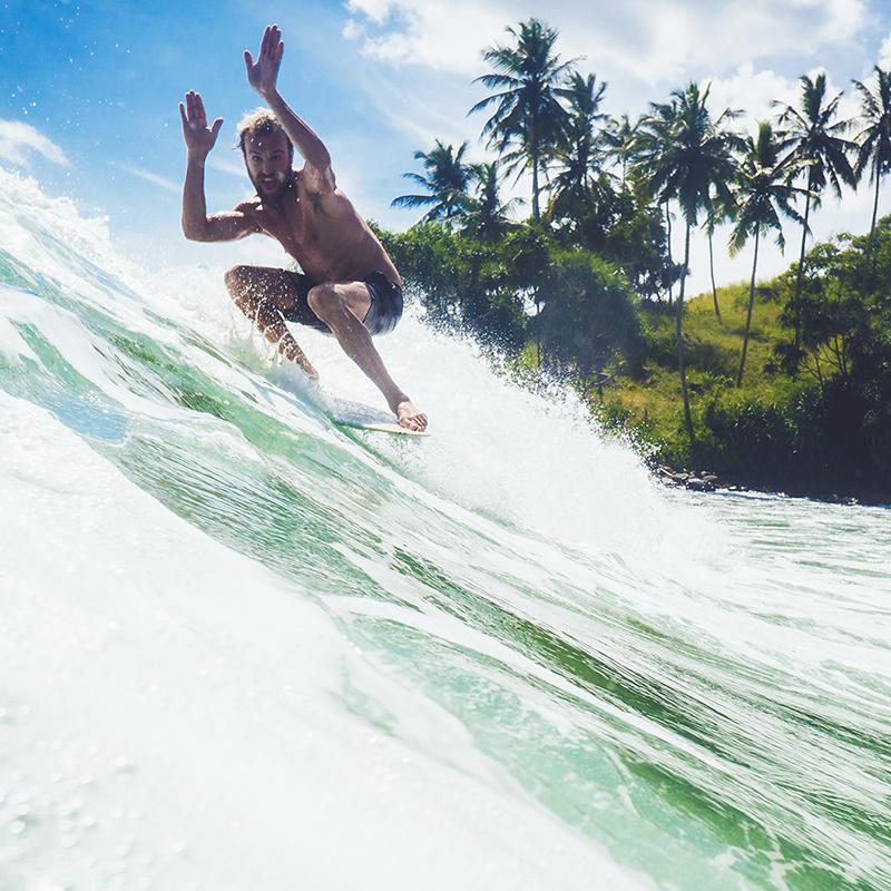 Arugam Bay, Sri Lanka: 1 Woche - Star Rest Beach Hotel - Einzelzimmer 4,68€ / Doppel 8,48€ / bis August 2021 / gratis Storno / später zahlen