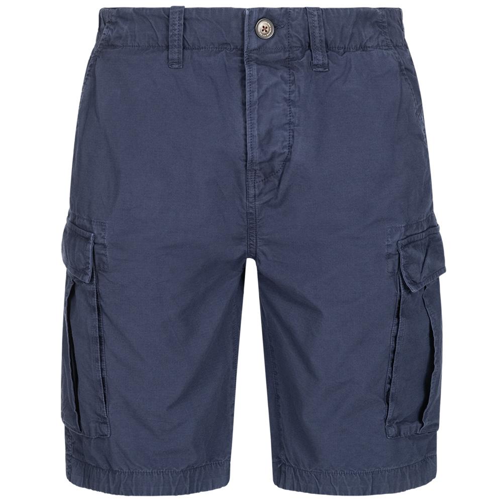 Pepe Jeans Journey Herren Bermuda Shorts (11 Varianten, Größen in Blau: W28, W29, W30, W31, W32)