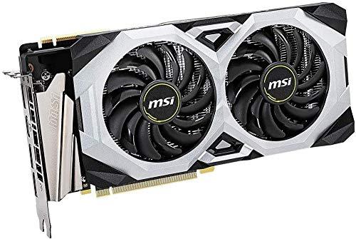 MSI GeForce RTX 2070 SUPER VENTUS OC GP für 424,64€ inkl. Versand (Amazon UK)