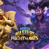[PC] Minion Masters - Nightmares (DLC) kostenlos