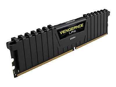 CORSAIR Vengeance LPX DDR4 32GB (2x16GB) 2666Mhz CL16
