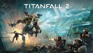 [Steam] Titanfall 2 Ultimate Edition + DLCs im Angebot