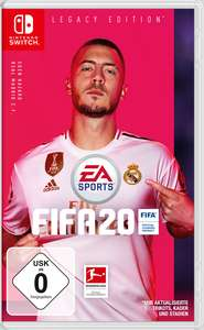 FIFA 20 Nintendo Switch™ Legacy Edition Download