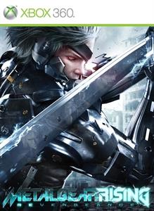 Metal Gear Rising: Revengeance (Xbox One/Xbox 360) für 4,99€ (Xbox Store Live Gold)
