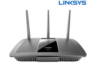 "LINKSYS Gigabit Dual-Band-Router ""EA7500 Max-Stream AC1900"" [iBOOD]"