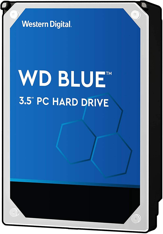 """Western Digital WD Blue interne Festplatte 3.5"""" - 1TB (Amazon.es)"""
