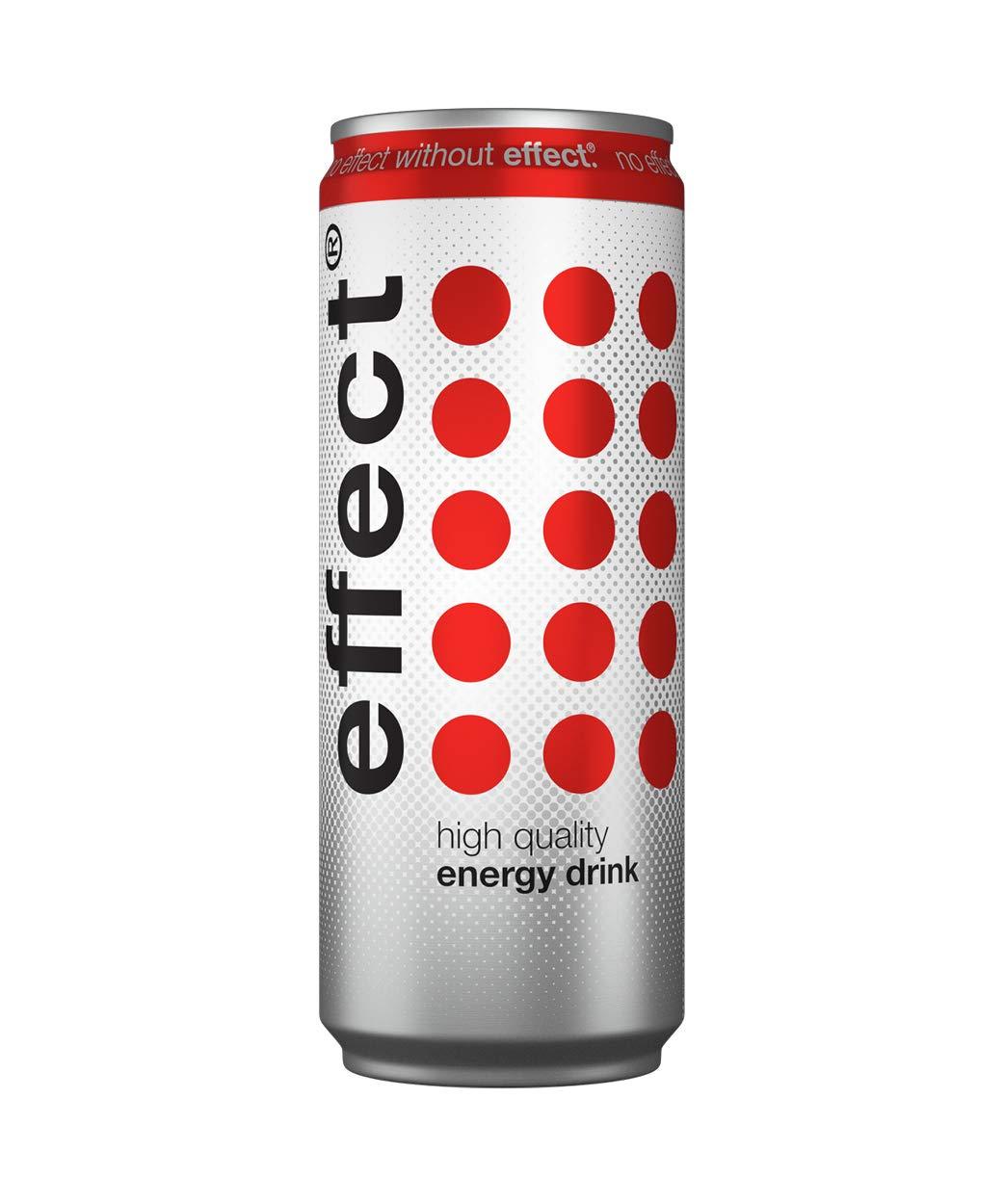 Effect Energy 330ml für 0,57€ mit App-Coupon [Netto]