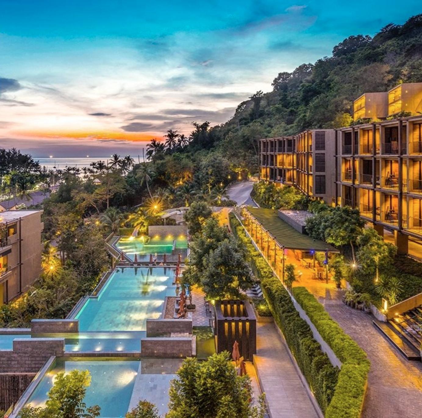 Phuket, Thailand: 7 Nächte - 5*Sunsuri Phuket - Superior-Doppelzimmer inkl. Frühstück, Massage & Dinner / bis Nov. 2022 / gratis Storno