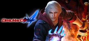 Devil May Cry 4 für 2,72€ !!!