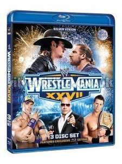 WWE (World Wrestling Entertainment) DVDs und Blu Rays im Ausverkauf bei silvervsion.co.uk