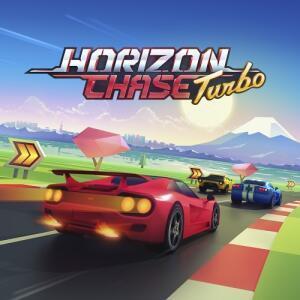 Horizon Chase Turbo (Switch) für 5,99€ oder für 3,84€ ZAF (eShop)