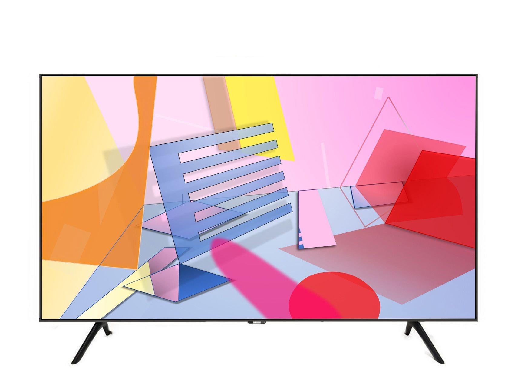 Samsung Fernseher QLED Q55Q60T 55 Zoll Smart TV