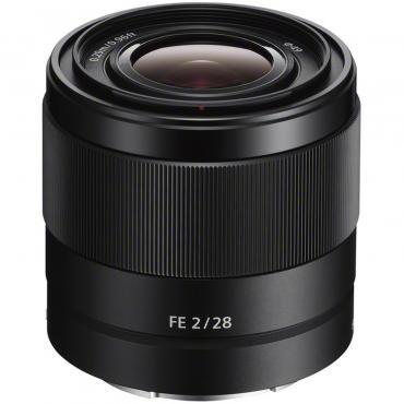 Sony FE 28mm 2.0 (SEL28F20)