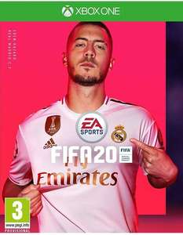 FIFA 20 (Xbox One Disc) für 11,17€ (MS Store UK)