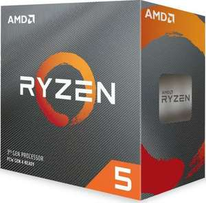 AMD Ryzen 5 3600 AMD R5 4,2 GHz - AM4[eBay]