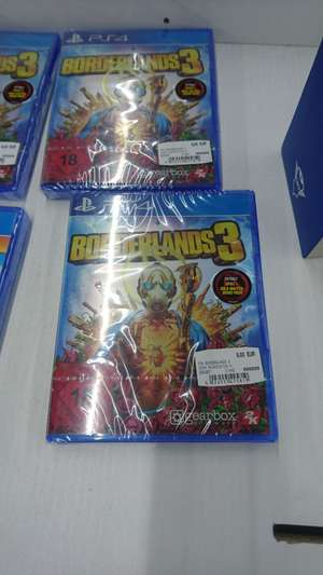 (Lokal MediaMarkt Koblenz) Borderlands 3 PS4
