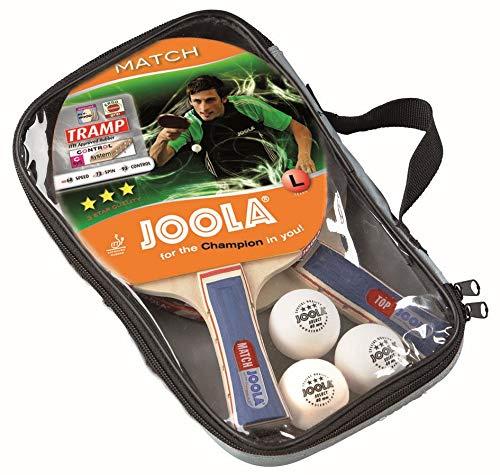 JOOLA Tischtennisschläger-Set Duo für 12,29€ (Amazon Prime)