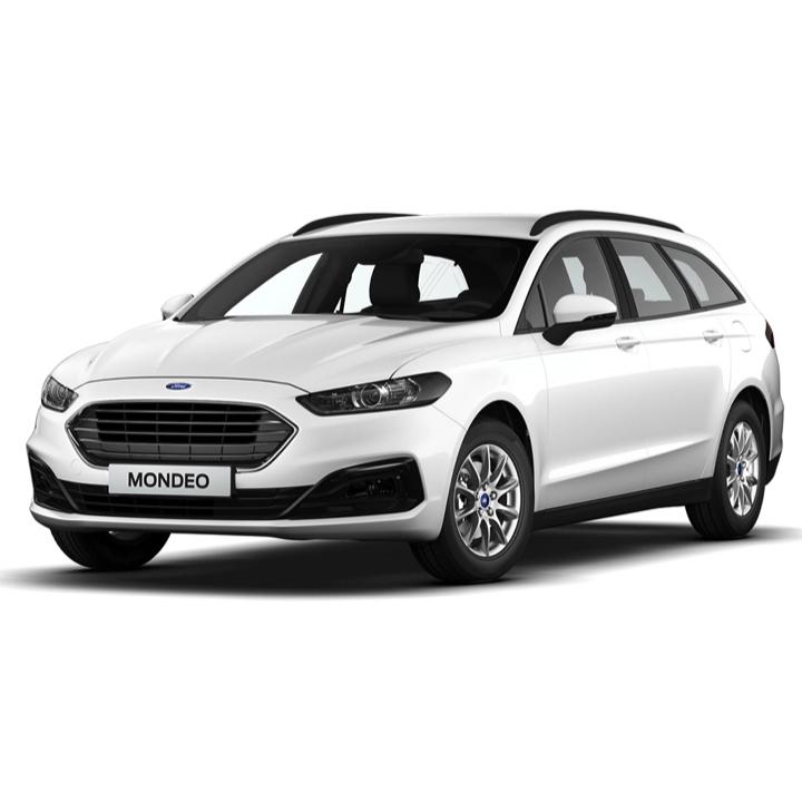 [Gewerbeleasing] Ford Mondeo Trend Hybrid (187 PS) mtl. 129€ + 999€ ÜF (eff. mtl. 156,75€), LF 0,40, GF 0,48, 36 Monate, konfigurierbar