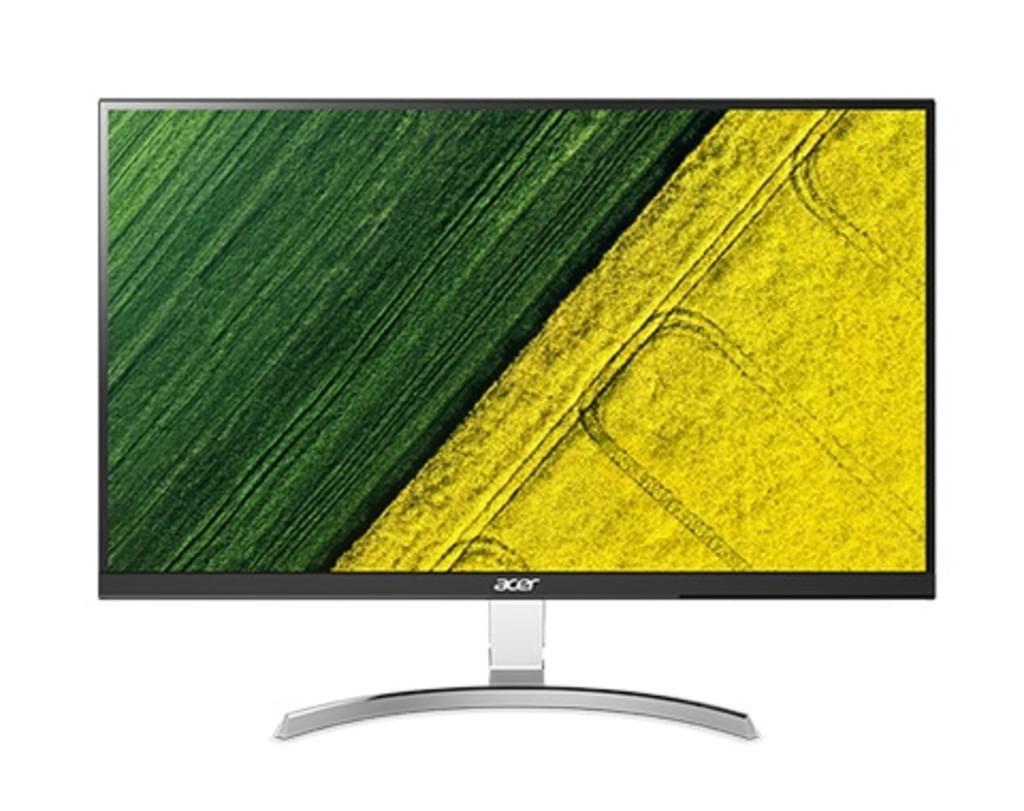 Acer WQHD-LED-Monitor