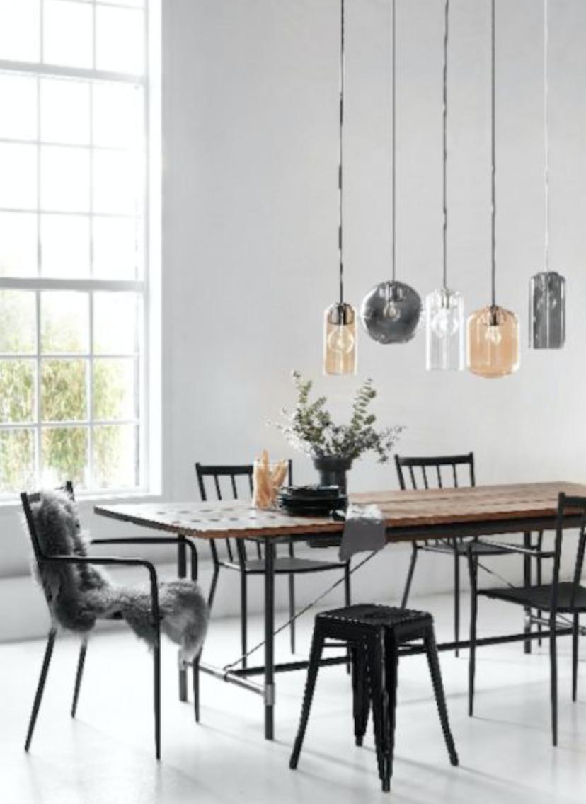 Nordlux Pendelleuchten + passende Lampenschirme aus Glas für je 12,12€ + Versand bei [top12]