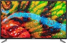 "Medion Life P16502 65"" LED-TV (4K UHD, Triple-Tuner, USB-Aufnahme)"