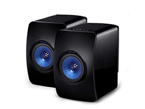 Kef LS50 Wireless Speaker, BT, Tidal, Spotify, Room [AmazonDE]