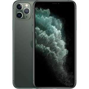 Apple iPhone 11 Pro Max 64GB Nachtgrün [Saturn/Amazon]