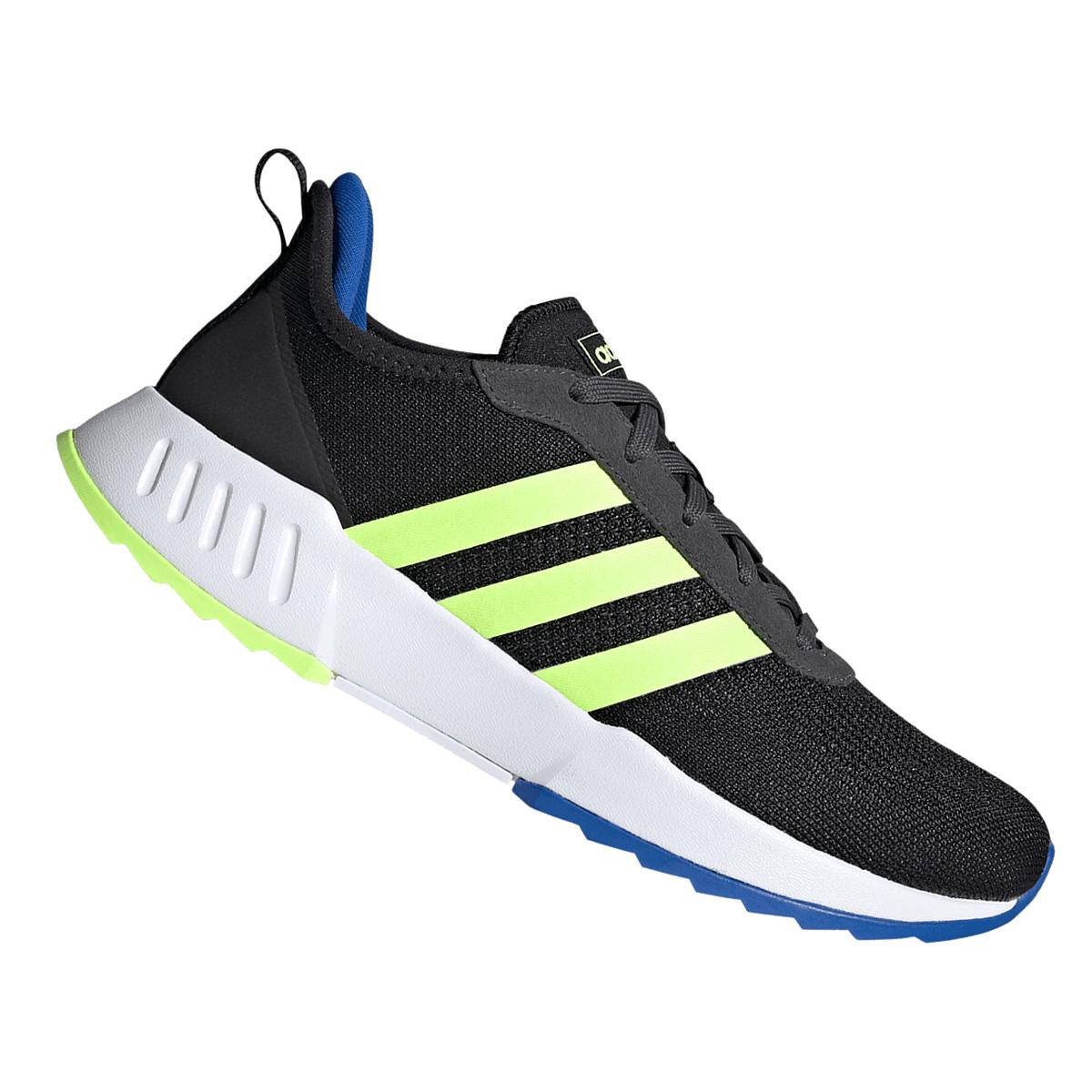 adidas Schuh Phosphere Turnschuhe für Freizeit oder Sport in Schwarz (Gr. 40-45)