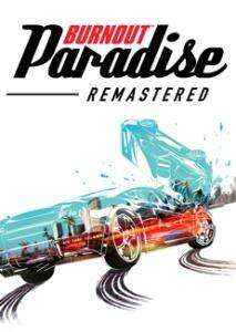 Burnout Paradise Remastered (Steam) für 4,99€ (Steam Shop)